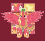 Princess Big Mac Hot Topic Shirt
