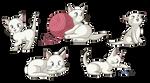 Milky Ann by xkappax