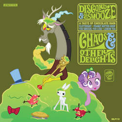 Chaos and Other Delights - Herb Alpert Parody