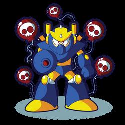 Balloon Man 2020