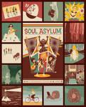 Soul Asylum Retro Albums