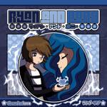 Ryan and Pony - Thunderlove Single