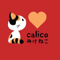 Calico Love