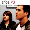 Jarlos Icon by Takeshi-Anthem