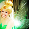 TinkerBell - Icon 2 by Takeshi-Anthem