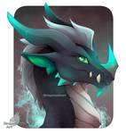 Dragon OC!
