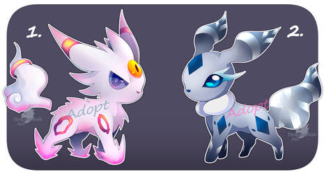 Umbreon Fusions Auction! [ CLOSED ]