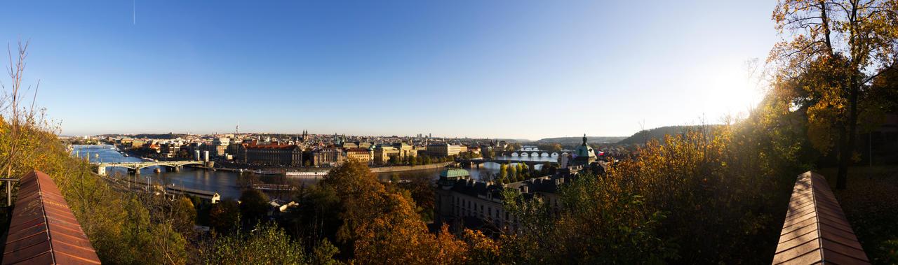 Autumn Prague by AneiKhaar