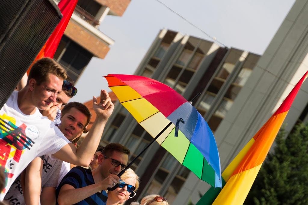 Prague Pride 2015 7 by AneiKhaar