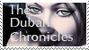 I love Duban Chronicles by Rozbeans