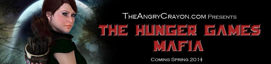 Hungermafia Banner