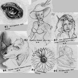 Tattoo designs by M1st3RSin1STeR