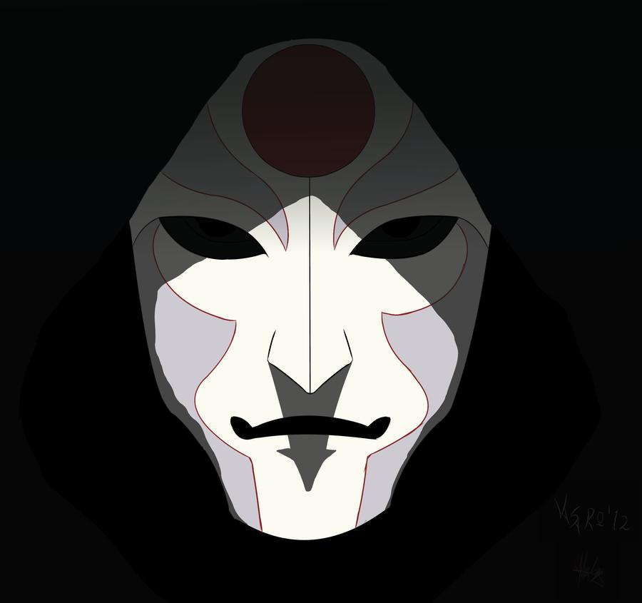 ALOK: The face of benders' nightmare by razamatzu