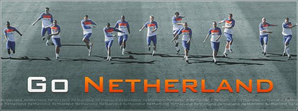 Netherland by xMAZERATIx