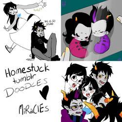 Homestuck dump 001