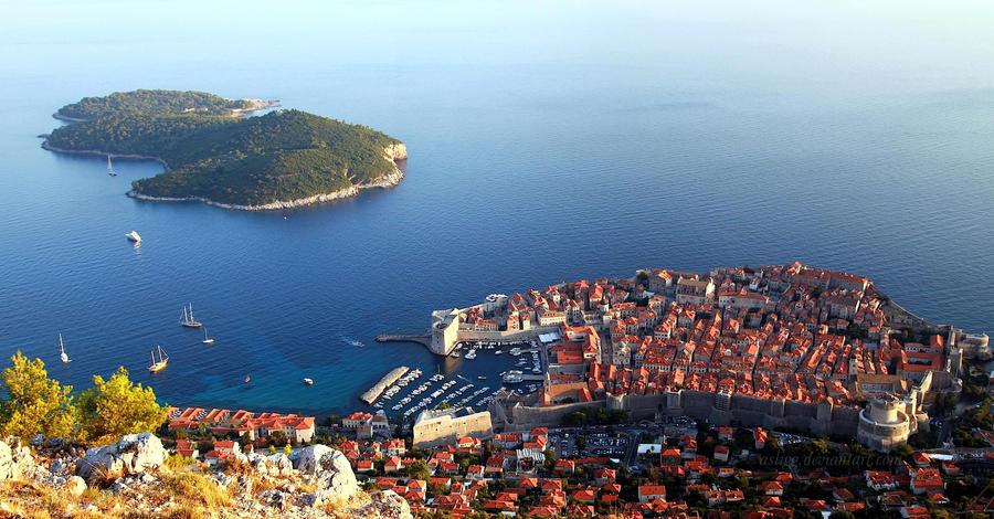 Dubrovnik. by Asligg