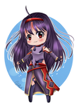 Konno Yuuki (Sword Art online)