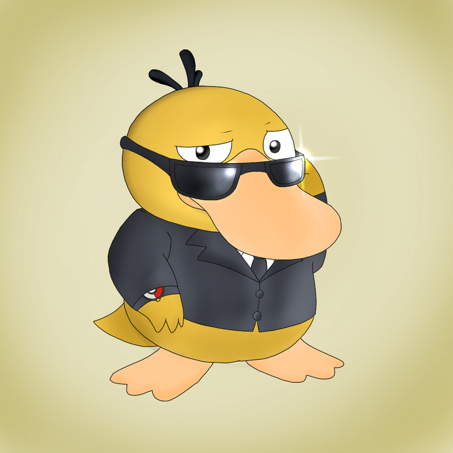 pokemon psyduck wallpaper 1920x1080 - photo #32