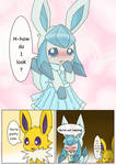 Comic test 5 by PKM-150