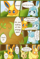 Comic test 6 by PKM-150
