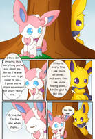 Comic test 7 by PKM-150