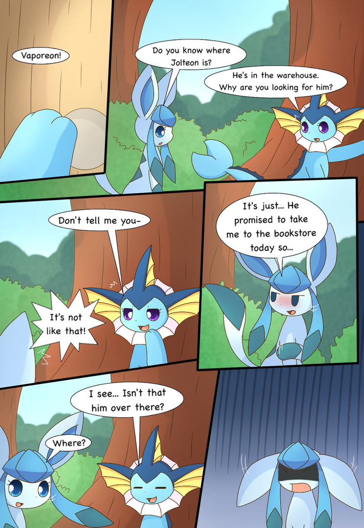 ES: Chapter 4 -page 5- by PKM-150