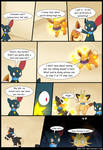 The day I met you -page 2-