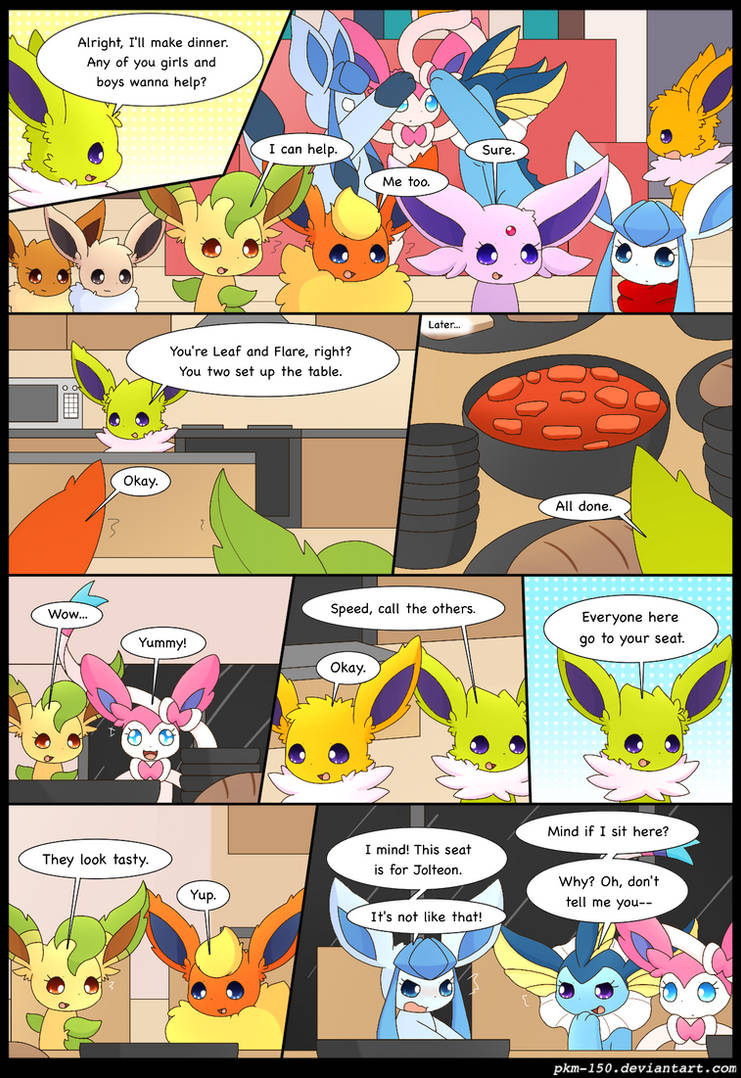 ES: Chapter 5 -page 34- by PKM-150