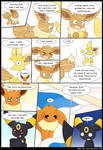 Bedtime Story -page 2-