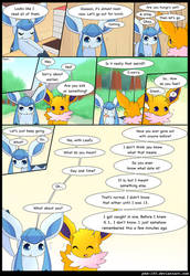 ES: Special Chapter 8 -page 10- by PKM-150