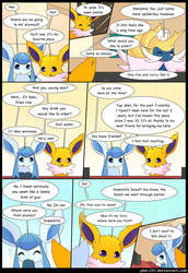 ES: Special Chapter 8 -page 12- by PKM-150