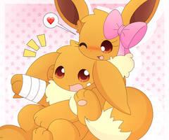 Be my Valentine~