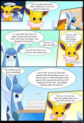 ES: Special Chapter 8 -page 18- by PKM-150