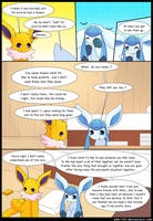 ES: Special Chapter 8 -page 20- by PKM-150
