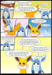 ES: Special Chapter 8 -page 21- by PKM-150