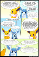 ES: Special Chapter 8 -page 22- by PKM-150