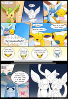 ES: Special Chapter 8 -page 26- by PKM-150