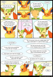 ES: Special Chapter 8.1 -page 2- by PKM-150