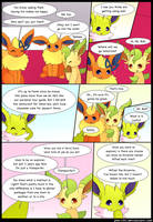 ES: Special Chapter 8.1 -page 8- by PKM-150