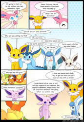 ES: Special Chapter 9 -page 6- by PKM-150