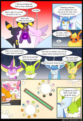 ES: Special Chapter 9 -page 8- by PKM-150