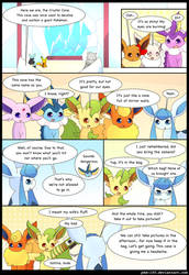 ES: Special Chapter 9 -page 28-