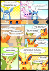 ES: Special Chapter 9 -page 29- by PKM-150