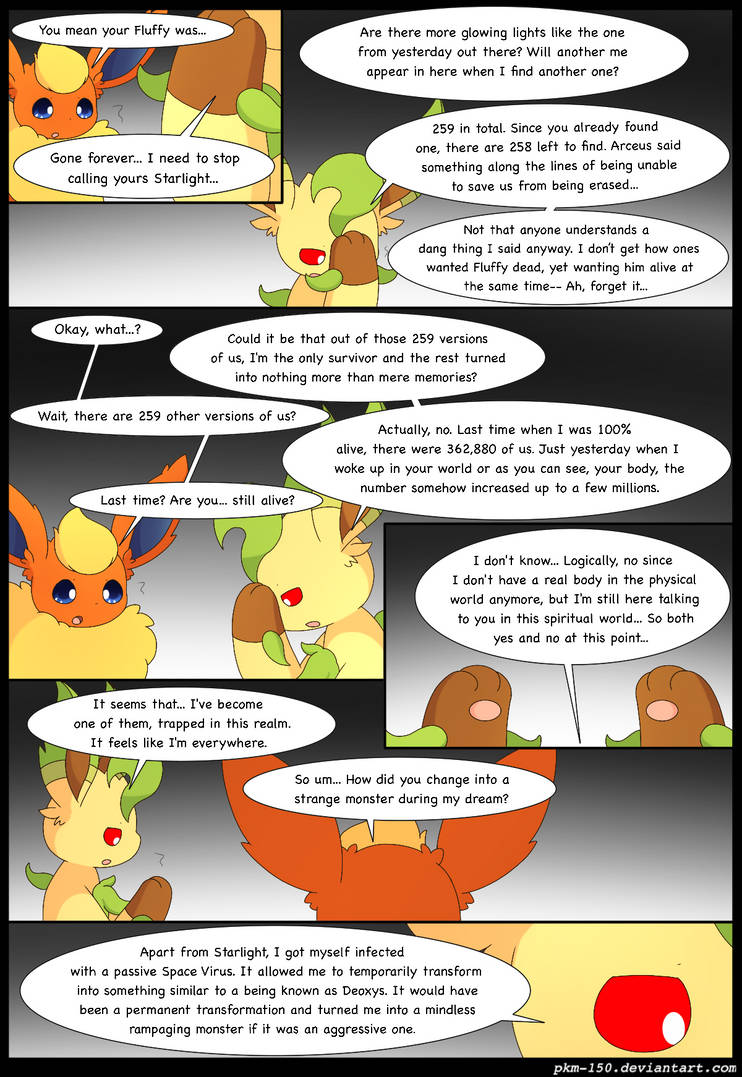 ES Special Chapter 10 Page 12 By PKM 150 On DeviantArt