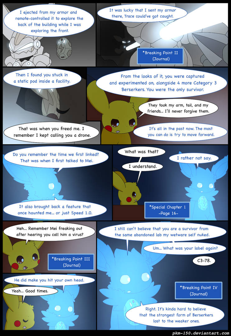 Late Night Page 3 By PKM 150 On DeviantArt