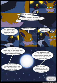 ES: Special Chapter 10 -page 80- Finale