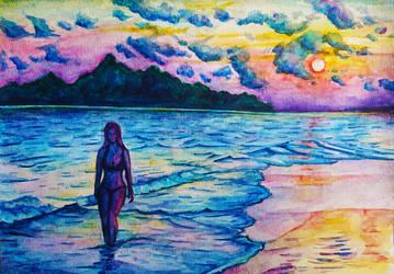 Twilight Siren
