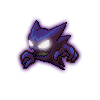 Ghostly Haunter by EmmaRoak