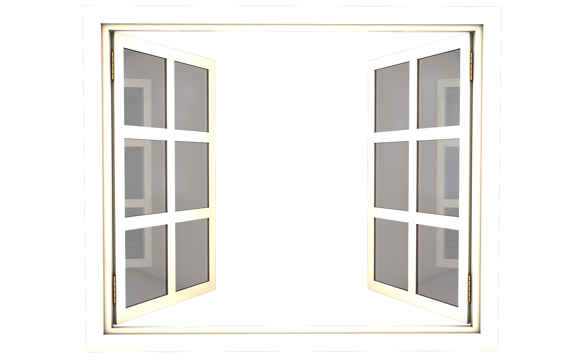 Window Frame #1