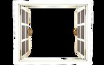 Window Frame #2